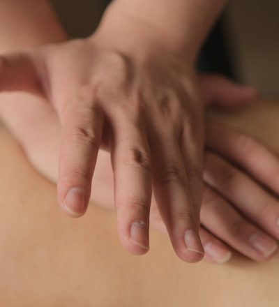BioEnergy Massage