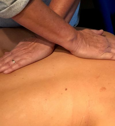 Myofascial Release Technique JG Therapies