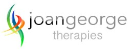 Joan George Therapies Logo