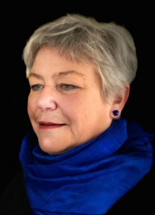 Joan George