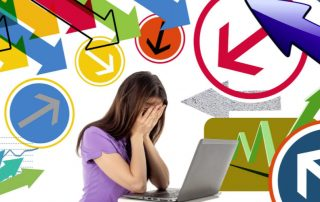 Symptoms of Stress In the Workplace