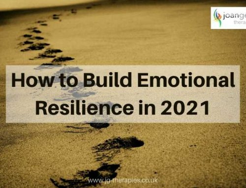 How to Build Emotional Resilience in 2021